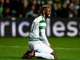 Dembélé aurait dit oui à Lyon. Goal