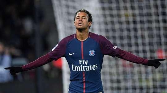 Neymar, uma máquina de fazer gols. Goal