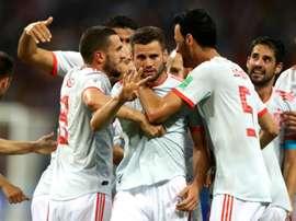 Espanha x Marrocos: prévia e informações da partida.Goal