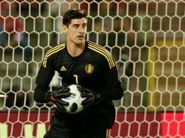 Bélgica rechaça favoritismo: 'outras grandes seleções'. Goal