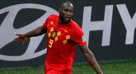 A história do artilheiro belga.Goal