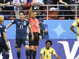 Carlos Sánchez e Boateng são os únicos expulsos na Copa 2018. Goal
