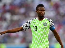 Pai de Obi Mikel resgatado de sequestro!.Goal