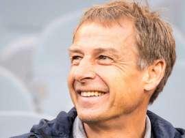 Jürgen Klinsmann futur sélectionneur de l'Equateur. Goal