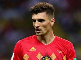Belgas vão lutar pelo terceiro posto. Goal