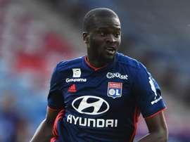 Ndombélé intéresse de nombreux clubs. Goal