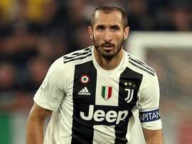 Chiellini determinato. Goal