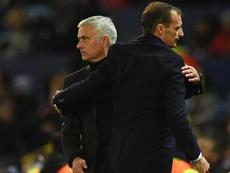 Panchina Tottenham: spuntano Allegri, Mourinho ed Ancelotti
