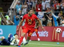Chadli attendu à Monaco. Goal