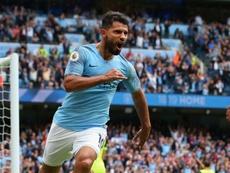 Agüero fait l'unanimité. Goal