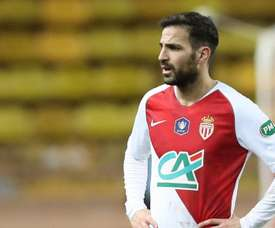 Fabregas commenta l'esonreo di Henry. Goal