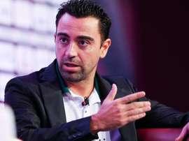 Xavi é contra o aumento do número de seleções. AFP