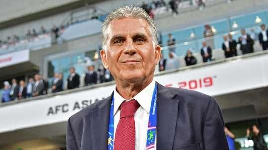 Técnico da Colômbia pôs Argentina no bolso. Goal