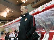 Jardim veut que Monaco continue sur sa lancée. Goal