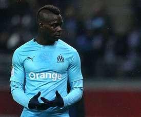 Contratto super per Balotelli a Marsiglia. Goal