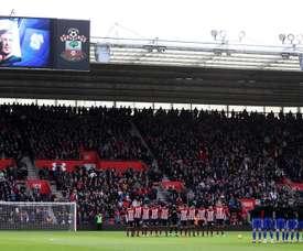 Sala Southampton Cardiff.