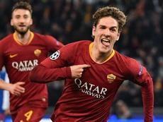 Zaniolo dichiara amore alla Roma. Goal