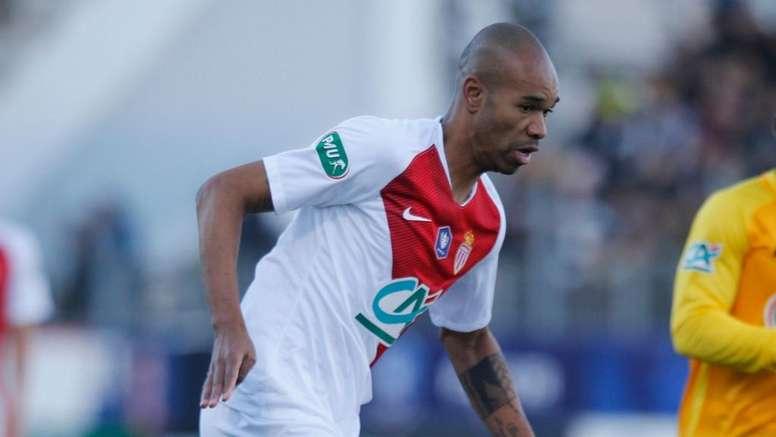 Naldo a résilié son contrat. Goal