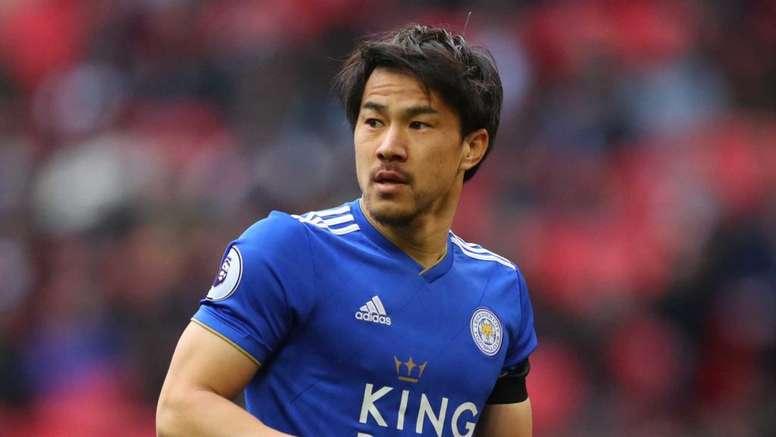 Okazaki si offre alla Serie A: è in scadenza di contratto. Goal