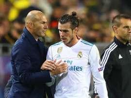 Zidane boccia Bale: 'Non sarebbe entrato neanche con quattro cambi'