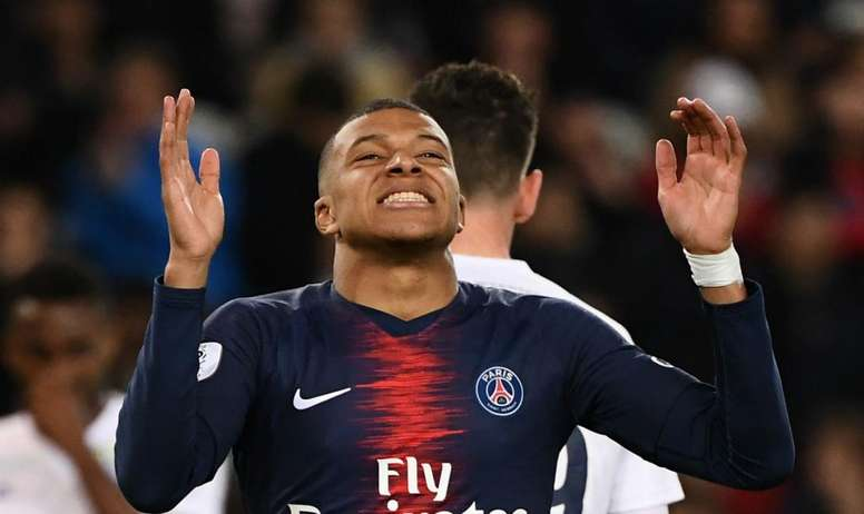 Hoeness su Mbappé. Goal