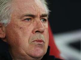 Ancelotti commenta la sconfitta. Goal