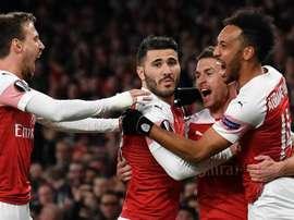 Arsenal a été étincelant. Goal