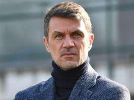 Maldini a DAZN sulle divergenze con il proprietario del Milan. Goal