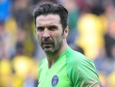 Juventus, Buffon pronto a tornare per un anno