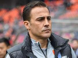 Cannavaro commenta Sarri alla Juve e promuove Ancelotti. Goal