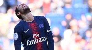 Coppa di Francia, pugno ad un tifoso: 3 turni a Neymar. Goal