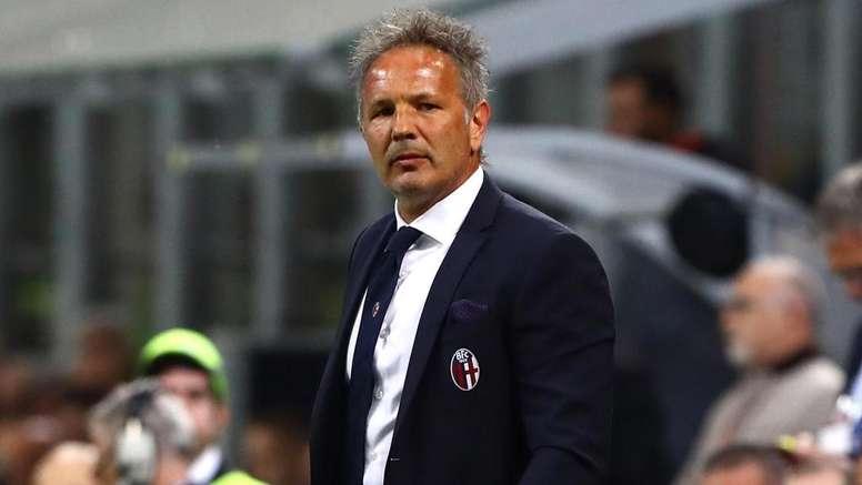 Mihajlovic in ospedale: seguirà il ritiro del Bologna via web. GOAL