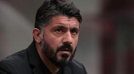 Gattuso cambia il Napoli: sergente di ferro in allenamento