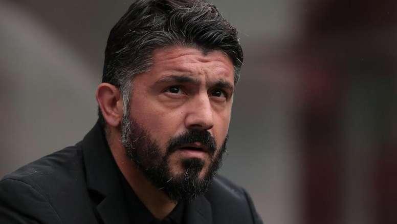 Napoli, Ancelotti in bilico: spunta l'opzione Gattuso