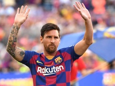 UEFA Men's Player of the Year Award, Messi il vincitore? GOAL