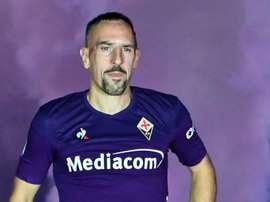 Ribery idolo dei tifosi. Goal