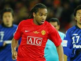 Anderson, l'ex Golden Boy de Manchester United, prend sa retraite. Goal