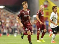Companheiro de Iniesta é primeiro jogador da J-League a ter positivo para coronavírus. Goal