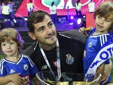 Nuova avventura per Casillas. GOAL