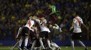 Como chega o River para a final contra o Flamengo? Goal