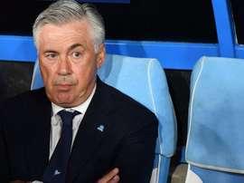 Caos a Napoli, il Tottenham ci prova: Ancelotti nel mirino