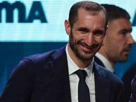 Juventus, Chiellini e la differenza tra Allegri e Sarri. Goal
