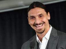 Ibrahimovic ha scelto il Milan: manca però l'accordo sul contratto