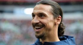 Ibrahimovic ancora indeciso: c'è  di mezzo il Napoli
