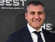 Vieri polemico su Inter-Barcellona: 'Arbitraggio scandaloso nonostante il Var'