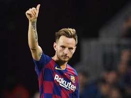 Barcellona, Rakitic ha deciso: a gennaio non si muove