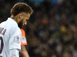 Il Montpellier contro Neymar: 'Provoca e poi piange'