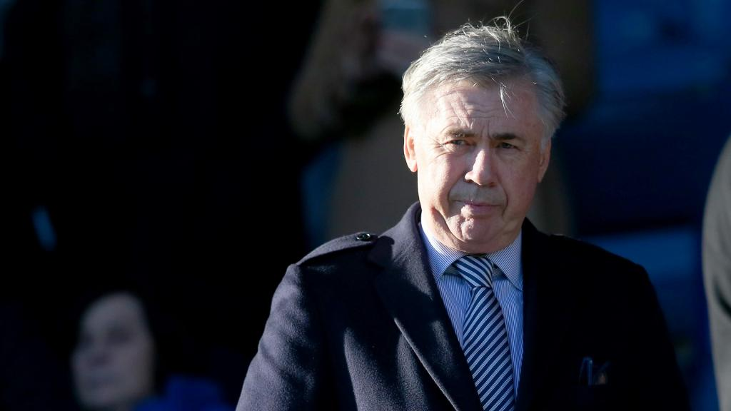 Everton : Ancelotti évoque l'éventualité Ibrahimovic