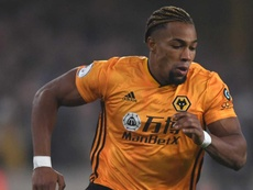 Wolverhampton, Adama Traoré contattato da squadre della NFL