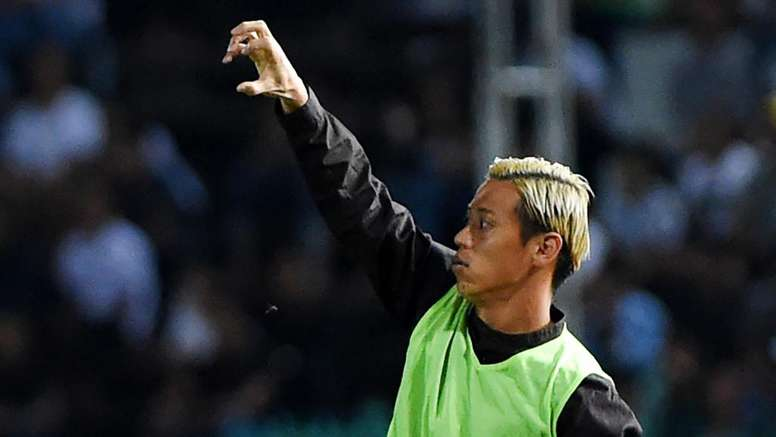 Honda si era proposto per allenare Milan e United. Goal